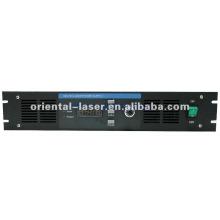 Drivers de diodo laser pulsado para o módulo laser YAG