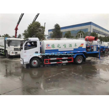 Caminhão de água novo de alta qualidade e baixo preço