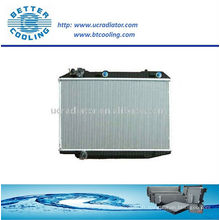 Radiateur système de refroidissement automatique pour benz