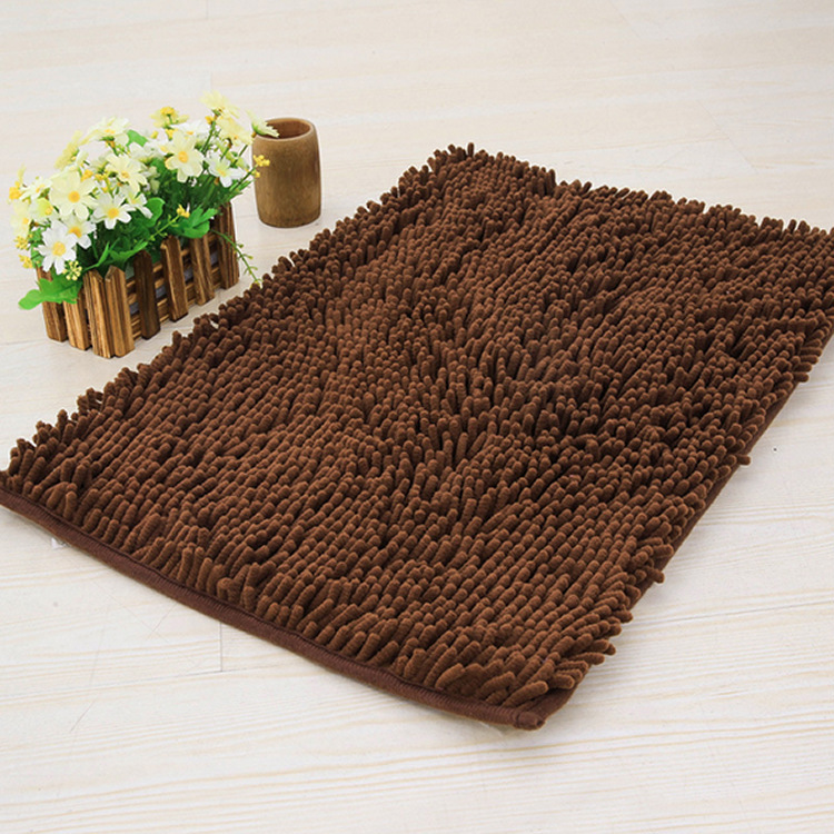 Contour Bathtub mat
