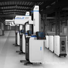 Robot/Industrial Robot / Material Handling Robot for Metal Press Shop