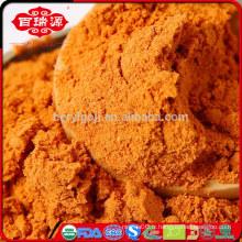 Fruit de goji rouge en provenance de Chine