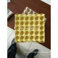 Single wall corrugated 30 egg cartons box for sale
