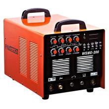 Machine à souder par soudeur et par inverseur à inverseur (WSME-200/250/315)