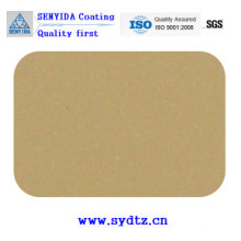 Powder Coating Paint of Beige