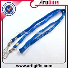 Cordón de doble clip de diseño personalizado