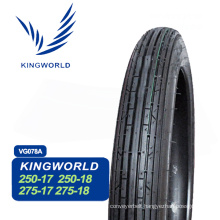 2.50-18 Motorcycle Tire for Front Wheel