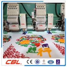 CBL 6 головки chenille многофункциональная компьютеризированная вышивальная машина