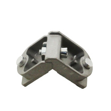 Wholesale Aluminum Angle Bracket/Window Corner Bracket/Bracket