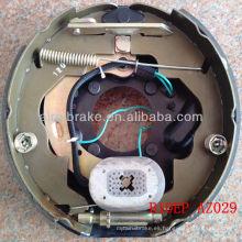 Placa de freno eléctrico con palanca de mano 2000kg pieza de remolque