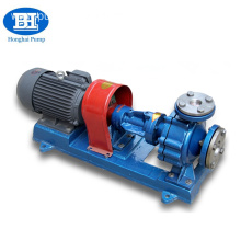 High Quality for High Temperature Oil Pump High temperature thermal oil circulation pump supply to Wallis And Futuna Islands Suppliers