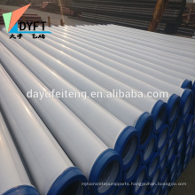 China dn100 dn80 reducing pipe