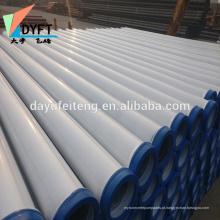 China dn100 dn80 tubo redutor