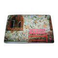 Washable chair PVC doormat
