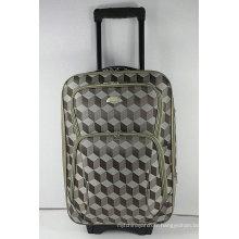 Bagage souple EVA à l'extérieur de valise trolley
