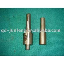 Arbres en métal CNC