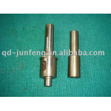 CNC metal shafts