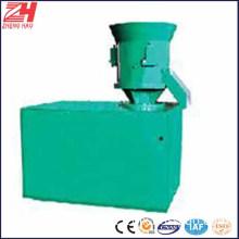 Organic Waste to Fertilizer Production Line, Manure Fertilizer Pellet Machine