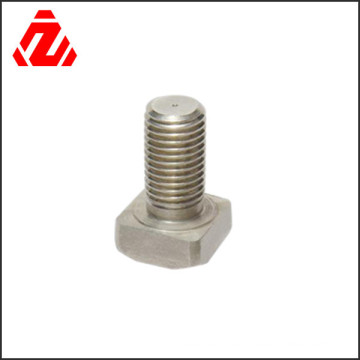 Stainless Steel Square Head Bolt