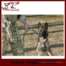 Entrenamiento perro correa Correa Bungee táctico militar perro correa Honda combate