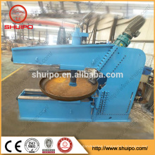 Dish end press machine/CNC Tank Head Spinning Machine(dished ends machine)/tank end flanging machine from SHUIPO