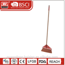 Haixing Colorful household plastic broom