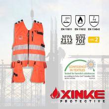 high grade professional construction workman jacket
