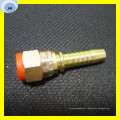 Jic Female Hydraulic Hose Fitting 26711 Rubber Hose Nipple