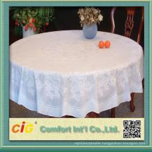 PVC Table Cloth PVC Lace Tablecloth