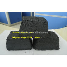 Soderberg/Carbon Electrode Paste for Ferro Silicon production