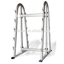 l'équipement de gymnastique nomme le support d'haltères (XC32)
