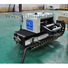 Utilisation de dévidoir de rouleau de servo dans l'industrie d'appareil