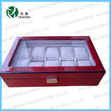 Professsion New Watch Packaging Case (HX-W5012)
