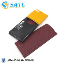 sharpness sanding paper for home appliance case and machine parts About