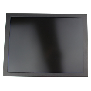 9,7 pulgadas HDMI Monitor de pared montados