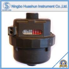 Type humide Instrument de mesure d'eau volumétrique en plastique (LXH-15S)