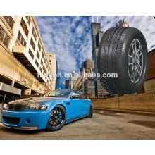 Bonanza nouveau pneu de voiture radiale
