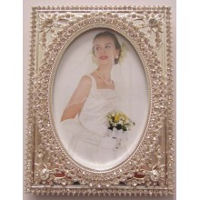 Fashion Crystal Photo Frame