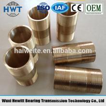 Hochwertiges Bronzelager China Hersteller ZCuSnPb5Zn5
