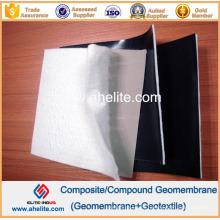 Геотекстильные композиционные компаунды Геокомпозит LDPE HDPE LLDPE Геомембраны