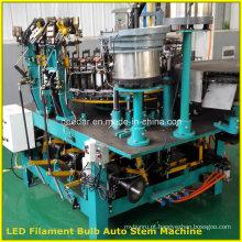 Luzes LED Fazendo Máquinas