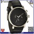 Yxl-931 Brand Men′s Watch Quartz Watches Men Watches Crystal Top Brand Luxury Design Vintage Relogio Masculino