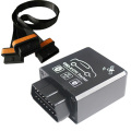 GPS Navigation with Android Phone APP, OBD2 Data, Speed (TK228-KW)