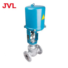 JL oil  gas  steam  flow control  electric regulating valve
