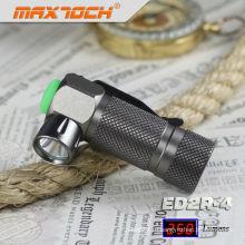 Maxtoch ED2R-4 изысканных привели факел Cree