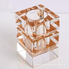 Kundenspezifischer magnetischer Kristallglas-Stift-Halter