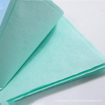 health products medical lint free lab tissue paper