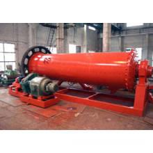 Higher Fine Powder Grinding Machine /Intermittent Ball Mill