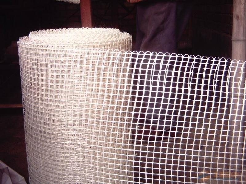 The Glass Fiber Screens