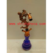 Hayes Style Top Quality Nargile Smoking Pipe Shisha Cachimba